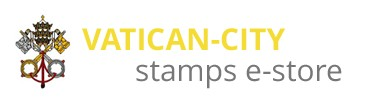 Vatican City Stamps | e-Store