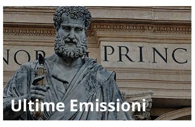 Ultime Emissioni