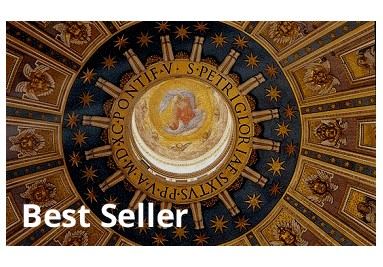 Best Seller - Vatican City Stamps